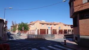 Escuelas Nuevas de El Palmar. 2014